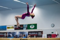 Reykjavik International Games - Gymnastics by Art Bicnick (8)