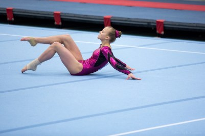 Reykjavik International Games - Gymnastics by Art Bicnick (80)