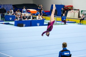 Reykjavik International Games - Gymnastics by Art Bicnick (81)