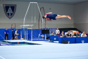 Reykjavik International Games - Gymnastics by Art Bicnick (92)