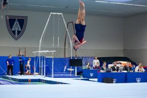 Reykjavik International Games - Gymnastics by Art Bicnick (93)