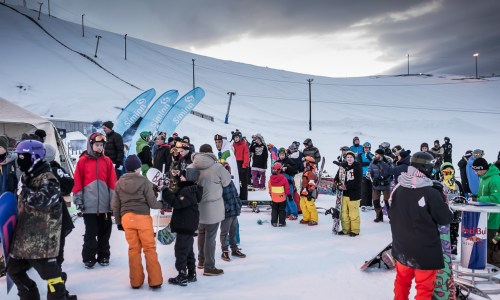 Reykjavík International Games Start Tomorrow!