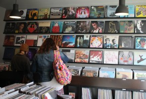 Best Of Reykjavík 2019: Best Record Store