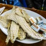 Reykjavík by food