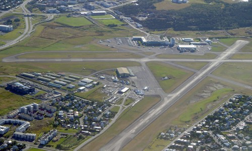 Domestic Airport Closer To Leaving Reykjavík