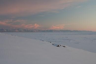 Ittoqqortoormiit Greenland. Photo by Hvalreki