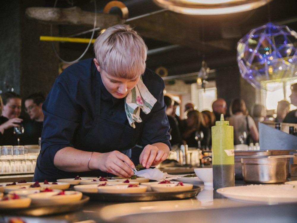 A Hyperlocal Feast: SOE Kitchen Adds Colour To The Reykjavík Restaurant Scene