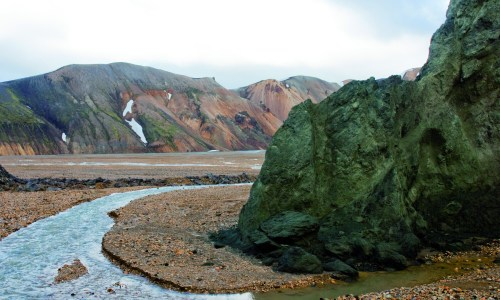 Landmannalaugar: Closer Than You Think – So Go There, Right Away. Or Don't.