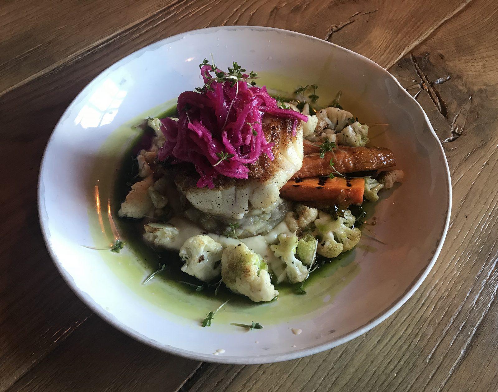 New In Town: Salt Restaurant & Iðnó