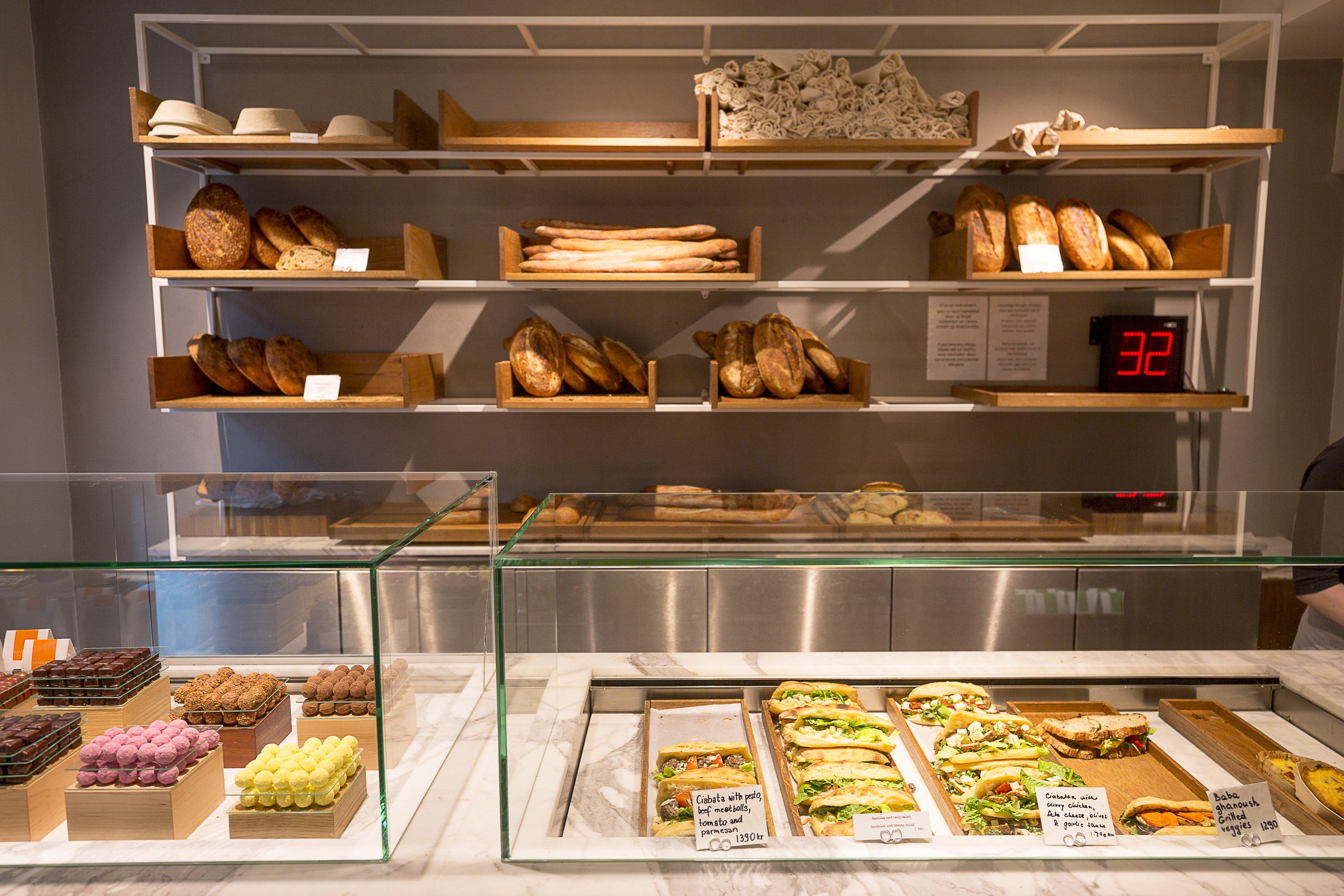 Grapevine's Best Of 2017: Best Bakery