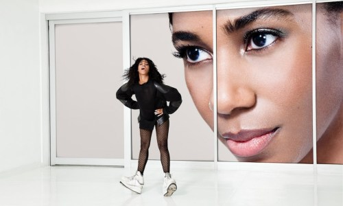 POWER UP! Airwaves Add Santigold, Bedroom Community Birthday Show