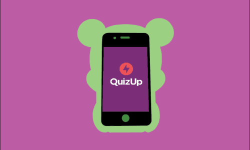 QuizUp Finalist In AdWeek's Hot List