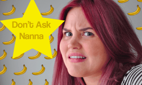 Don't Ask Nanna: About Plokkfiskur
