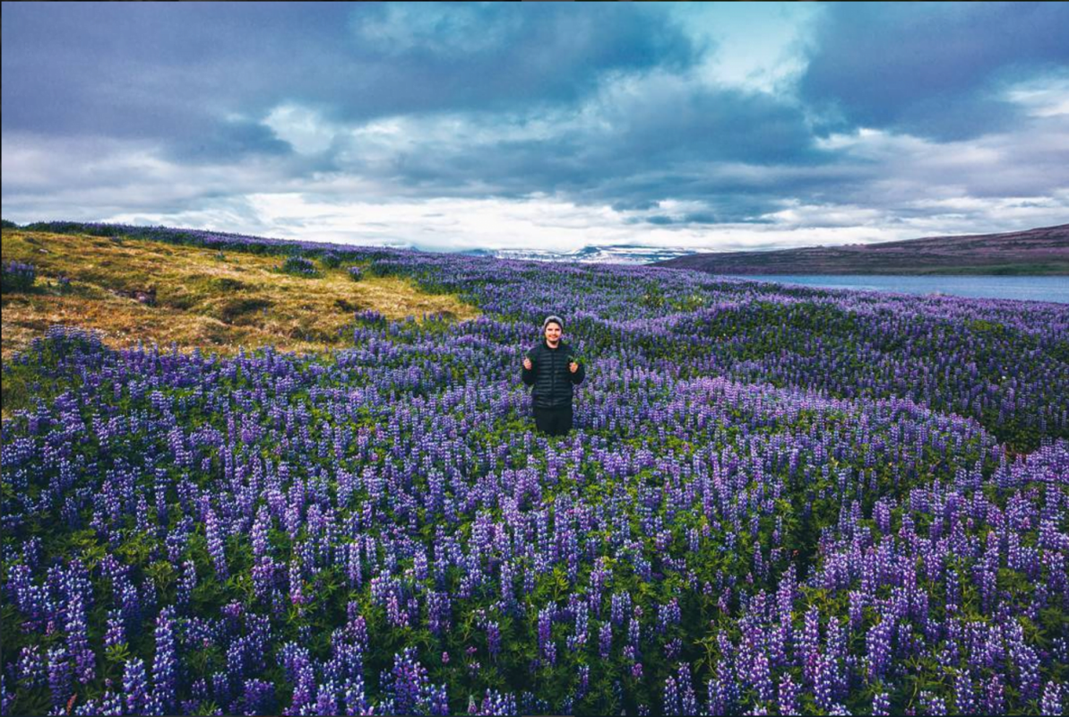 #GVPics Contest: Iceland's First Days Of Summer
