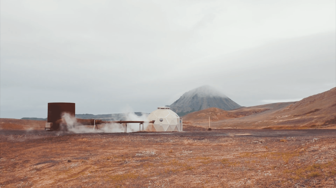 VIDEO: A Road Trip In North Iceland