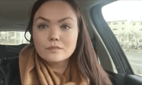 VIDEO: Woman Calls Out Government For Healthcare Failure