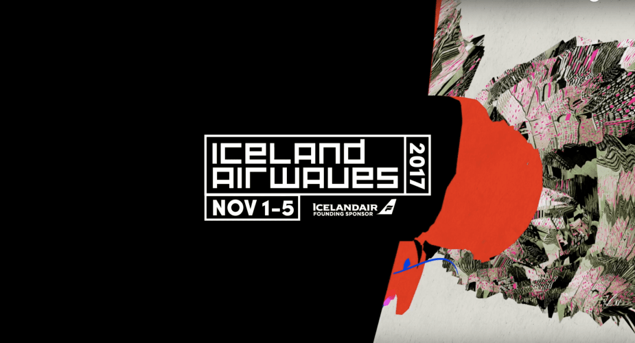 Iceland Airwaves Announces Final Lineup