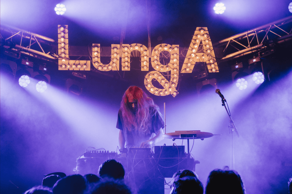 Reykjavík Events: Lunga Opening Party, Terra Madre, Corrections & More!