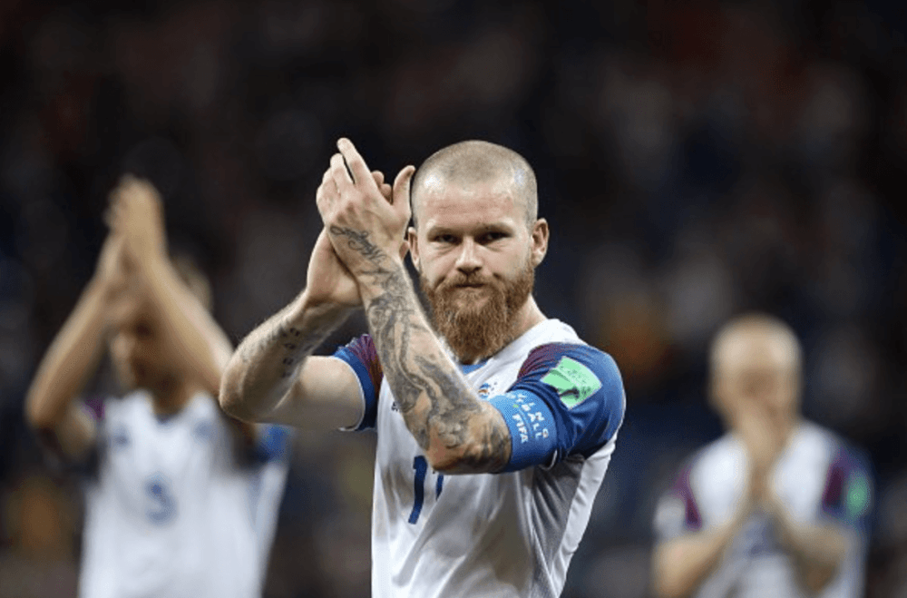 As It Happened: Iceland Vs. Croatia—A Battle For The Ages