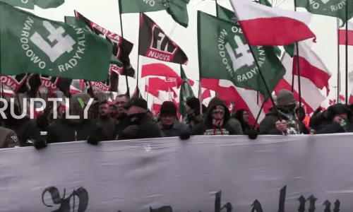Polish Ambassador Takes Exception With Icelandic Reporting On Far-Right March In Poland