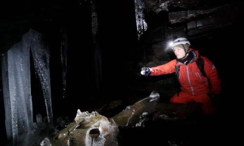 Caving and the Golden Circle: Cave In, Cave Out…