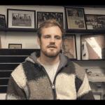 Gunnar Nelson screenshot from MMA Fréttir