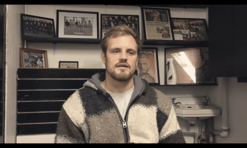 Gunnar Nelson Loses To Demian Maia After Three Gruelling Rounds