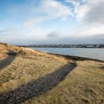 Seaside Footpath