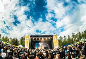 Reykjavík Events: Secret Solstice, Dadykewl & All Is Fair