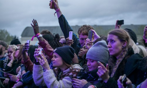 Secret Solstice Friday RECAP: Hashtag Problem, Hashtag Zzz, And Not A Chance In Hel