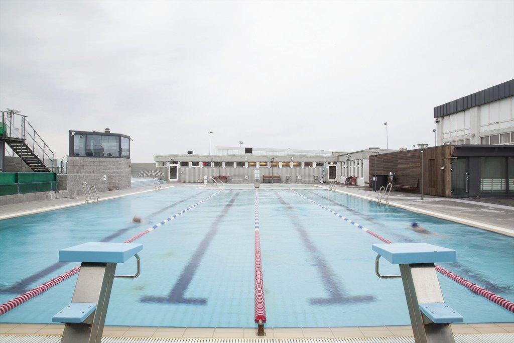 Grapevine's Best Of Reykjavík 2016: Best Pool
