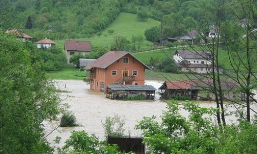 Icelandic Serbs Collecting Emergency Aid For Flood Victims