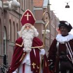 Sinterklaas_zwarte_piet- Michell Zappa