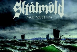 Music News: Skálmöld, GusGus And A New Label