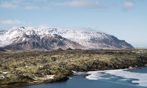Photos: Snæfellsnes Road Trip Part Two