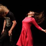 Speak Dance, Watch Dance, Dance, Dance!- Jeaneen Lund