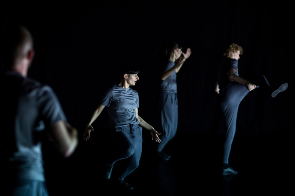 Today At The Reykjavík Dance Festival: Friday 28 August