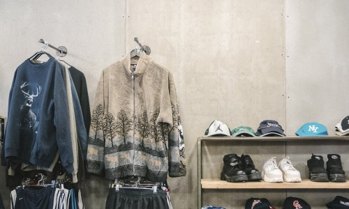 Thrift Core: Where To Pick Up A Bargain In Reykjavík