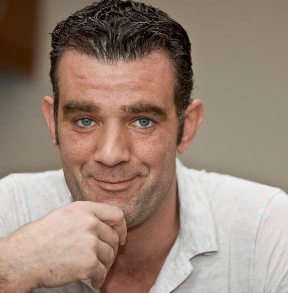He Was Number One: Stefán Karl Stefánsson, Iceland's Meme King