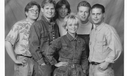 Stjórnin: A Legacy of Pop Hits