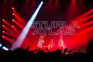 Sturla Atlas