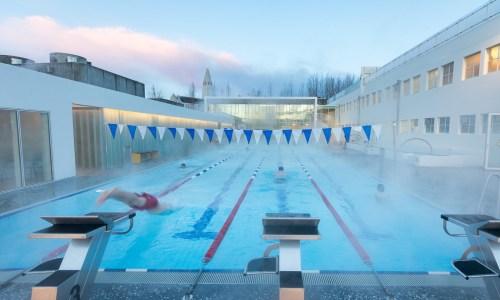 Best Of Reykjavík 2018: Best Pool