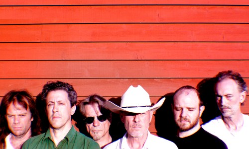 Michael Gira And The Ever-Changing Goal For Joy