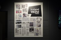 Tales from Iceland