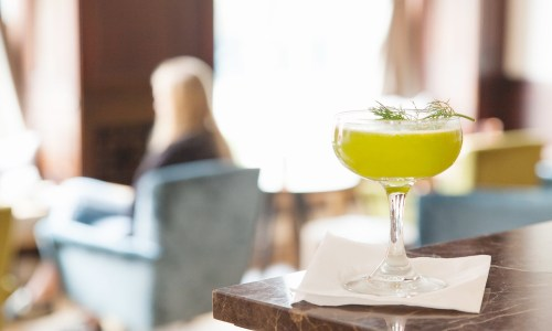 Grapevine's Best Of 2016: Best Place For Cocktails