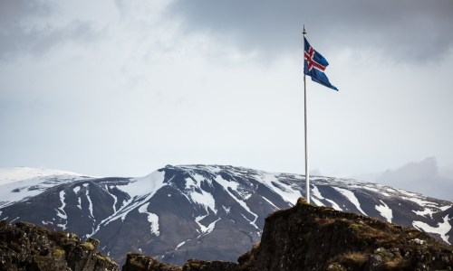 Iceland's Sovereignty Centenary Sparks Controversy: Danish Anti-Immigration Keynote Speaker Takes Centre Stage