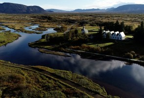 Witnessing The Living Earth: A Trip To Þingvellir In The Summer