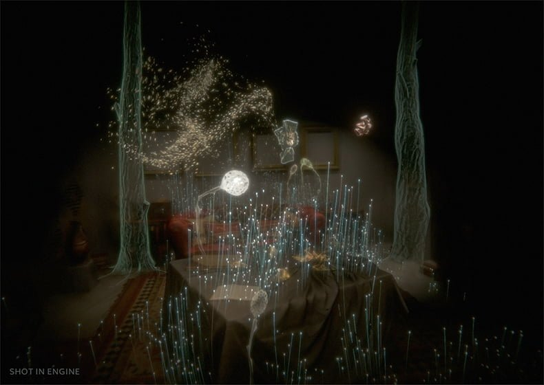 Sigur Rós Team Up With Magic Leap For Mixed Reality App
