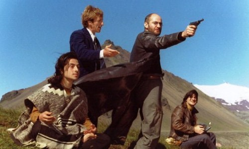 Lost Film Classics: Shapeshifters' 'Under The Glacier'