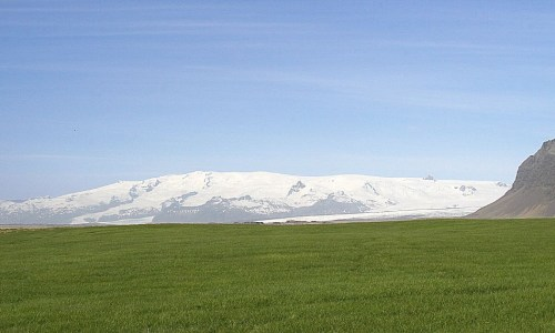 "Öræfajökull: ""No Signs"" Of Another Eruption In Iceland Pending Soon"